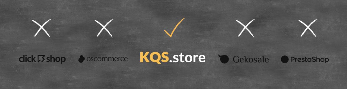 dlaczego kqs.store