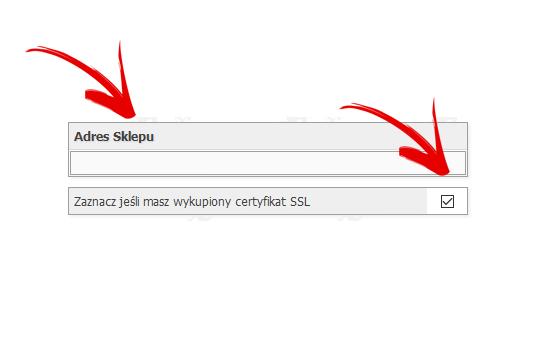 kqs ssl ustawienia konfiguracja