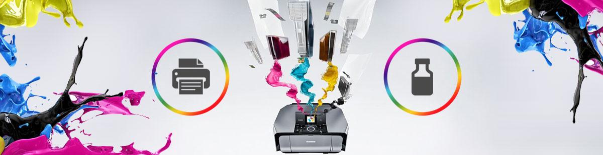 sklep z drukarkami