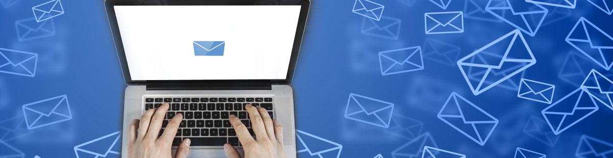 wiadomości e-mail kqs