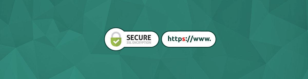 bezpieczne połączenie kqs SSL