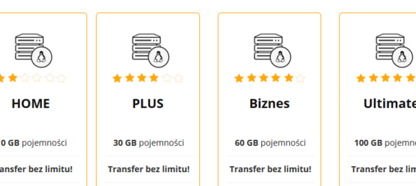 hosting do sklepu kqs.store