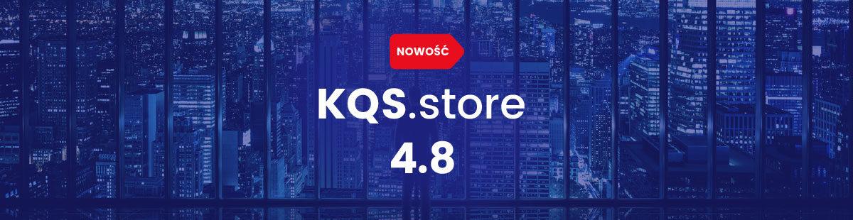 aktualizacja kqs.store wersja 4.8